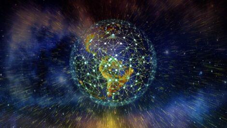 La vie après la mort dans la dimension numérique